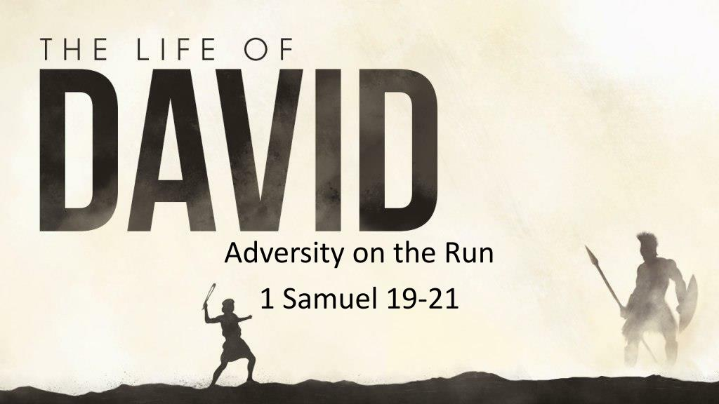 Image result for 1 samuel 19