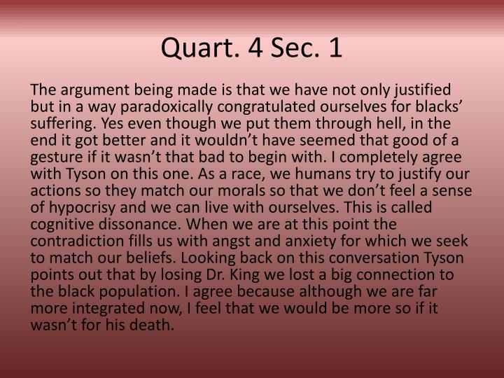 Quart. 4 Sec. 1