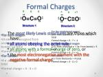 formal charges1