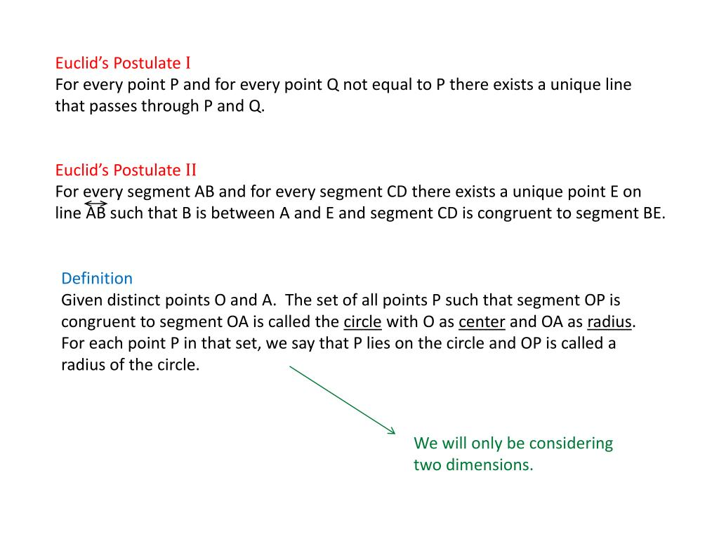 PPT - Let no one ignorant of geometry enter here  PowerPoint