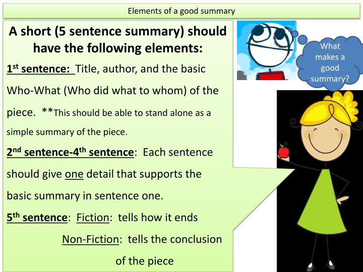 summarize the short essay why the Secrets of summarizing an essay summaries are widely used in order to understand what the essay is all about and it is your job to effectively summarize the essay.