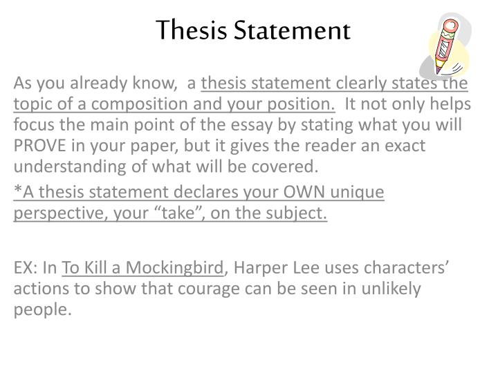 theme statement for to kill a mockingbird