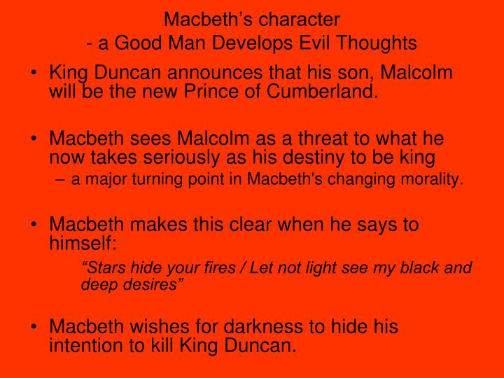 an analysis of macbeths character in macbeth by william shakespeare Character analysis: the witches in macbeth different from that which is used by most of shakespeare's characters in macbeth character analysis.