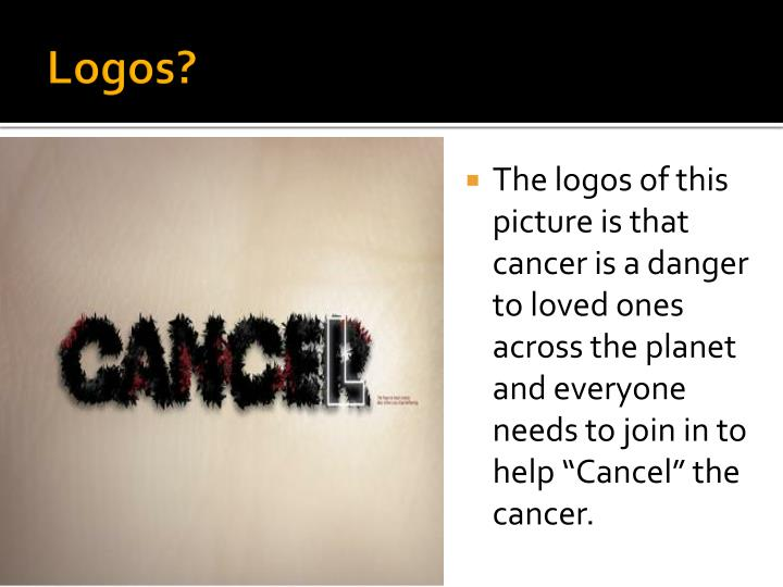 Logos?