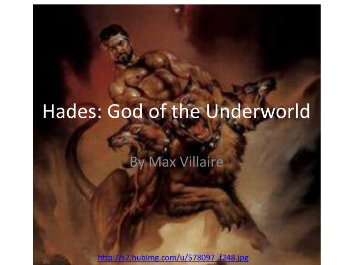 hades essay Few characters in literature have ever ventured into the underworld and returned back to earth odysseus' trip to the underworld offers the reader an insight into ancient greek society and religion.