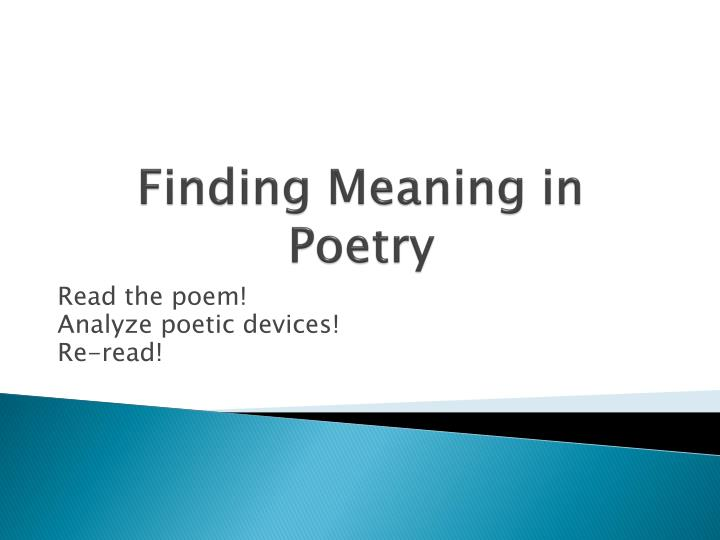 an analysis of poetry allowing the reader to observe their surrounding in a new kind of light Writing a literacy narrative shannon nichols proficiency in the following literacy narrative, shannon nichols, a student at wright state university, describes her experience taking the standardized writing proficiency test that high school students in ohio must pass to graduate.
