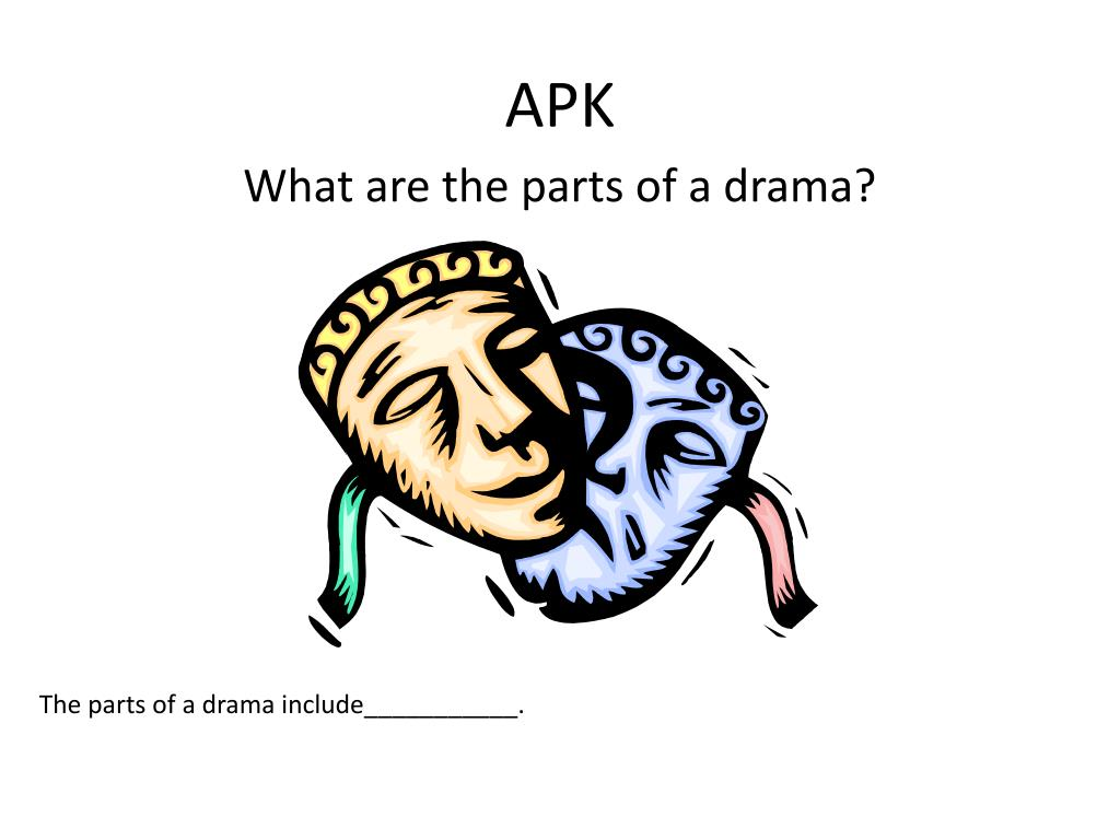 PPT - Learning Objective: 4L2 Determine theme of drama