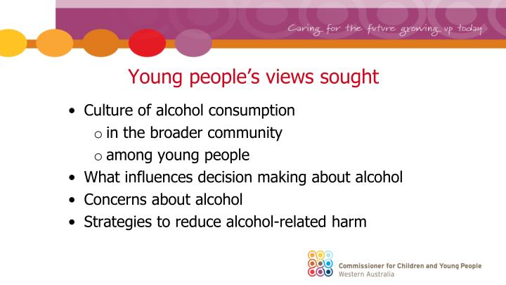 reducing minimum legal drinking age to decrease alcohol related consequences among youth Will increasing alcohol availability by lowering the minimum legal drinking age decrease drinking and related consequences among youths am j public health  2010100(6):986-992.