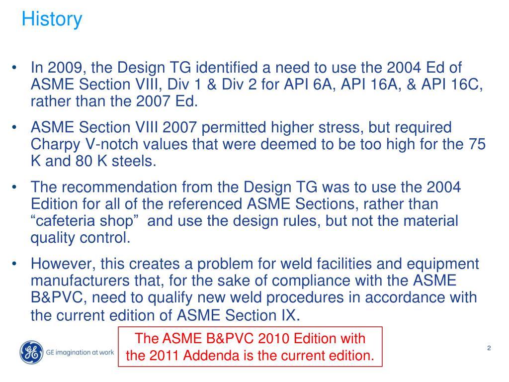 Asme Section 1