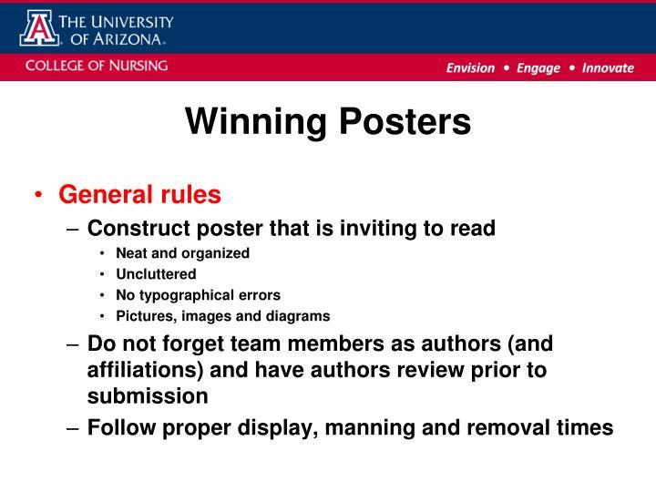 Winning poster s1
