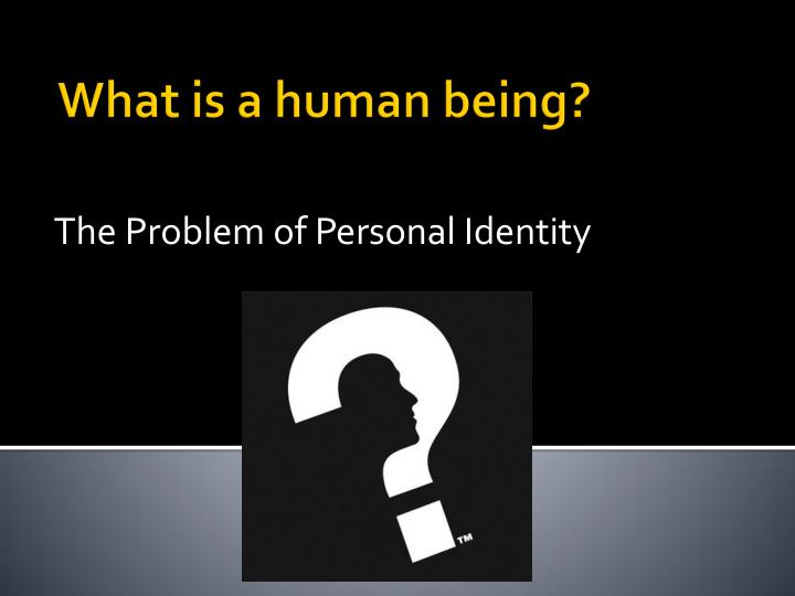 the three areas of personal identity Refining and narrowing your personal vision identifying areas for personal here, you ask people to give two or three comments on things that you [identity.