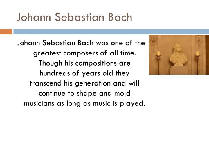 Johann sebastian bach1