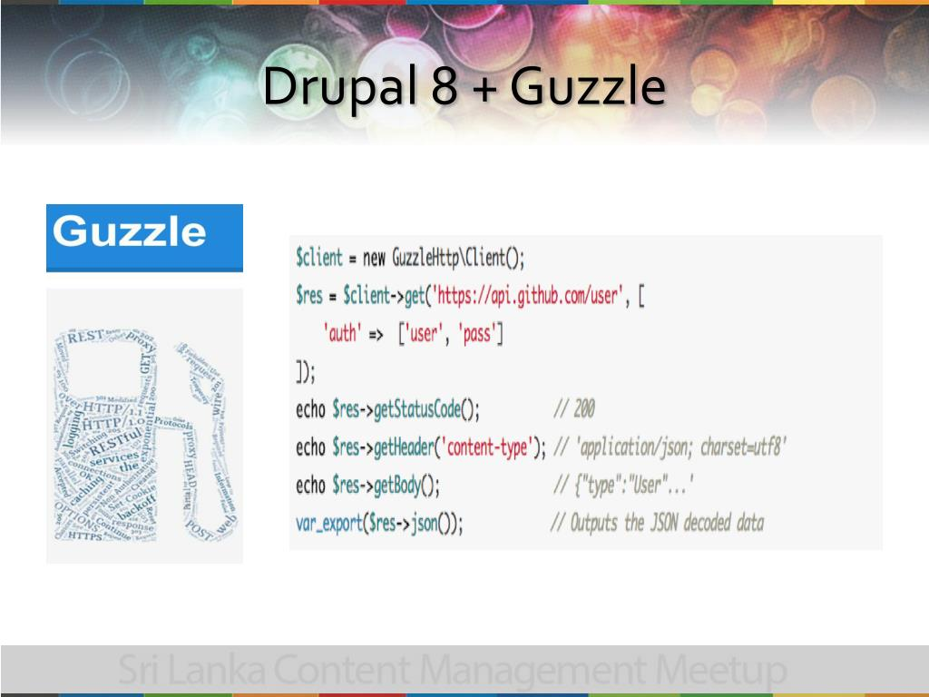 PPT - What's coming up with Drupal 8 PowerPoint Presentation - ID