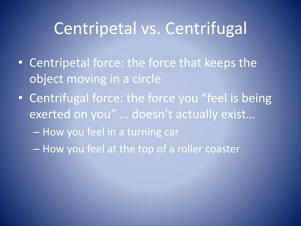 PPT - Circular and Centripetal Motion PowerPoint ...