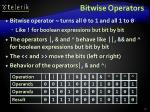 bitwise operators1