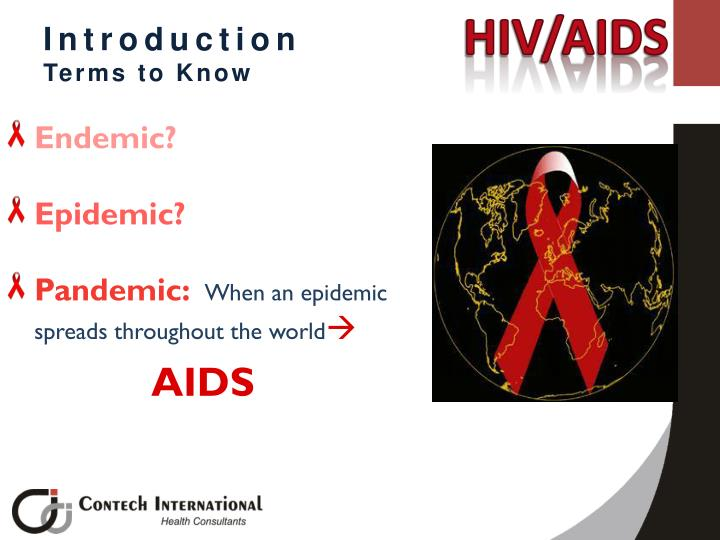 hiv pandemic essay Although global commitment to control the hiv/aids pandemic has increased significantly in recent years, the virus continues to spread with alarming and increasing speed.