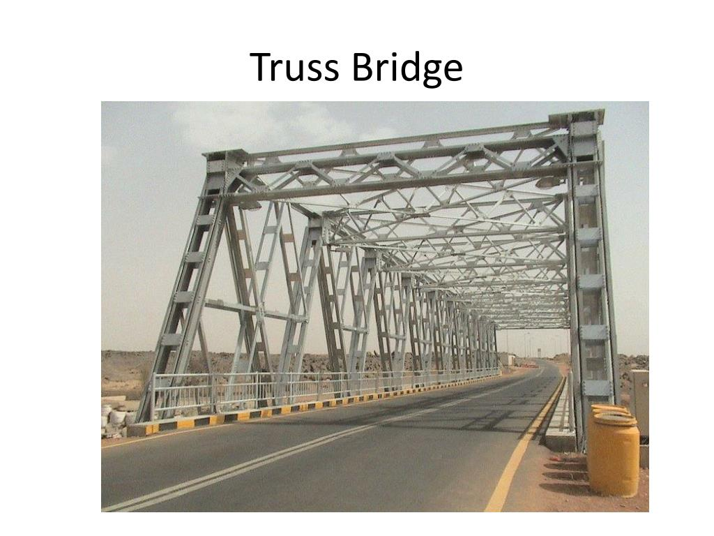 PPT - Bridge Design Project PowerPoint Presentation - ID:2479931