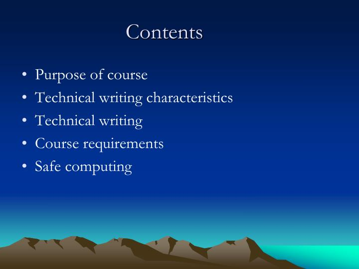 overview of technical writing Technical writing process is the professionalisation of the technical writing discipline it rightly considers the holistic context for a technical document and provides a comprehensive cookbook for getting it right within an organisation.