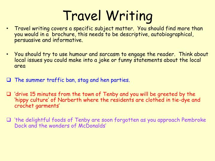 Essay About Traveling: Why Should You Start Travelling Today?