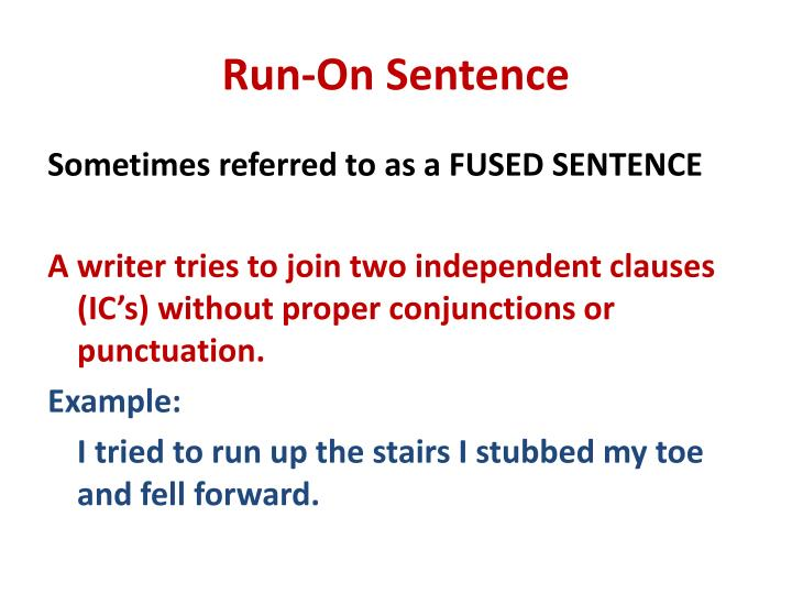 Ppt Sentence Structure Powerpoint Presentation Id2482059