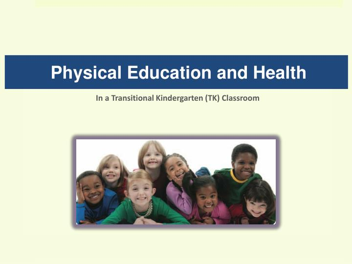 module for physical education student