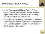 the globalization process2