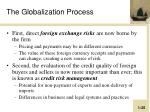 the globalization process3
