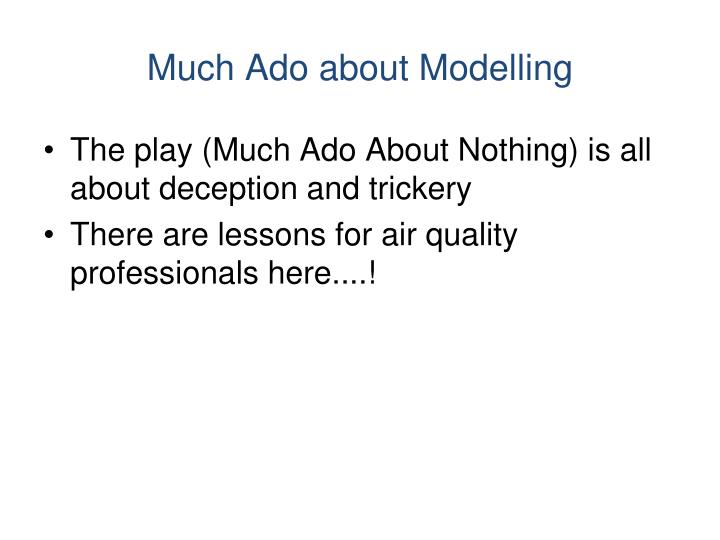 a summary of the play much ado about nothing I absolutely love much ado about nothing, it is one of my favorite shakespeare works, and this cast does it so well both david tennant and catherine tate play their parts perfectly they bring great cynicism and sarcasm, over the top humor, and some very touching moments, all in one package.