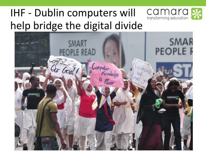 IHF - Dublin