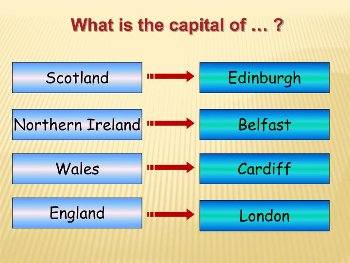 What is the capital of