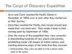 the corps of discovery expedition1