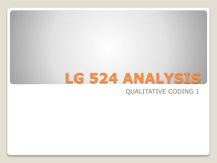 lg analysis Essays - largest database of quality sample essays and research papers on swot analysis of lg company.