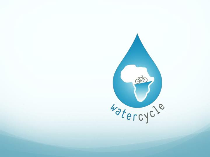Our mission is to help make the right to clean safe water a worldwide reality
