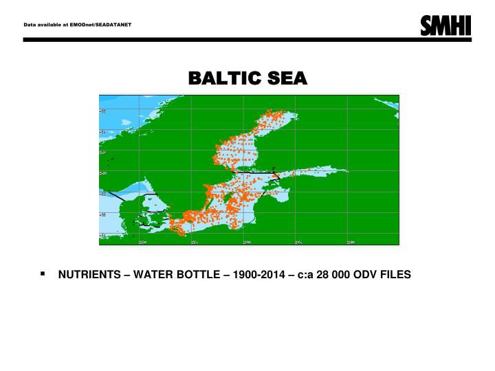 Baltic sea1