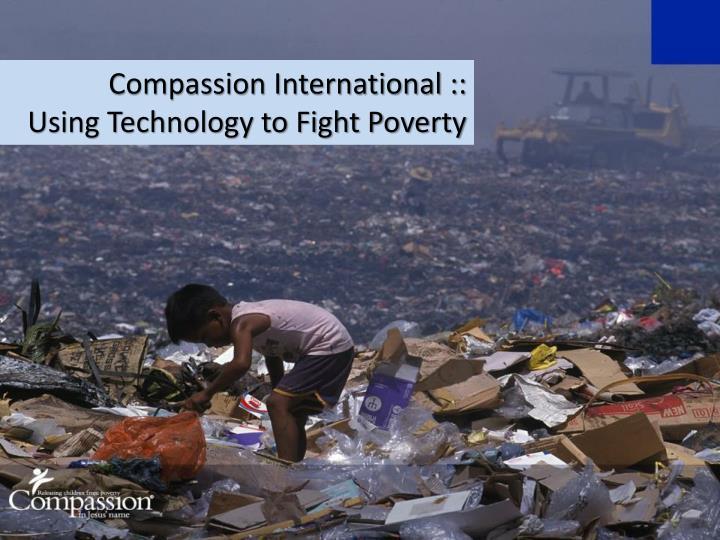 Compassion International ::
