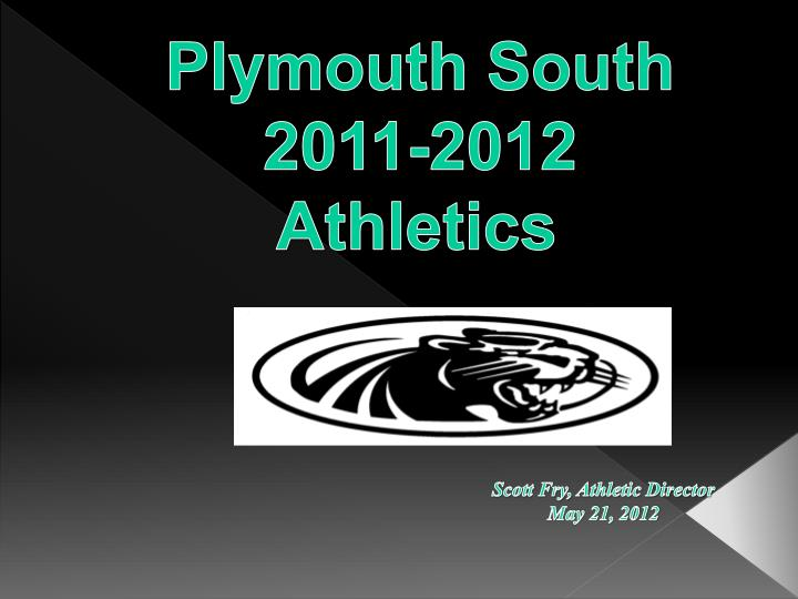plymouth south 2011 2012 athletics n.