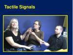 tactile signals1