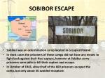 sobibor escape