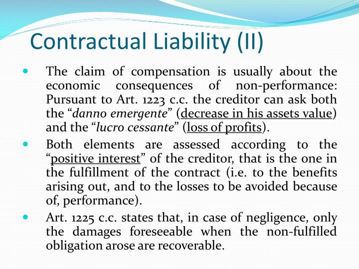 government contractual liabilities Australian government solicitor the leading lawyers to government general nature of contractual liability.