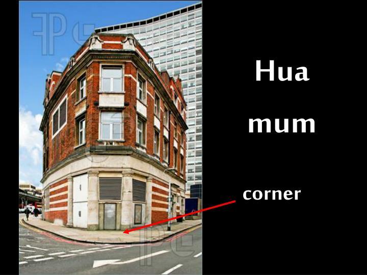 Hua mum