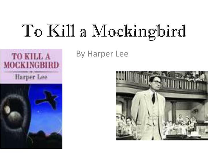 analysis on to kill a mockingbird The main symbols of to kill a mockingbird are examined and explained in this brief study guide use it as a refresher to remind you of the variety of to kill a mockingbird symbolism present in the novel.