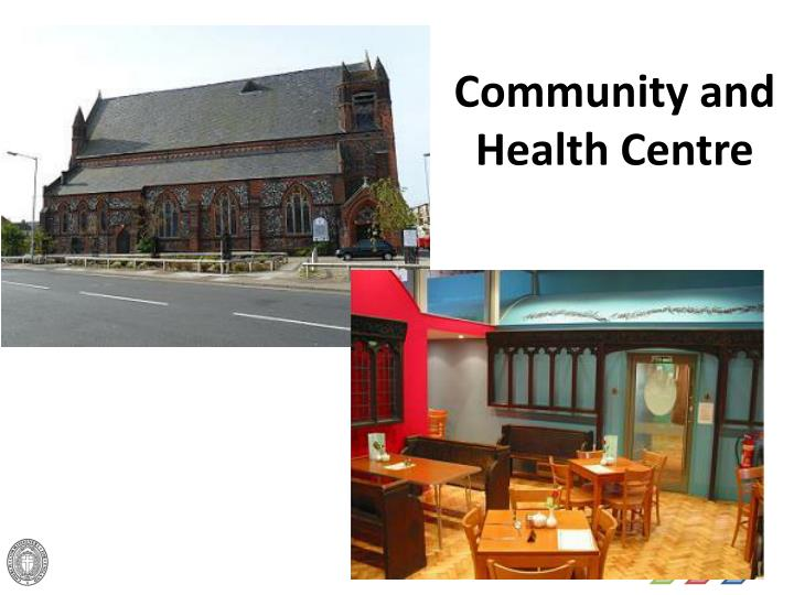 Community and Health Centre