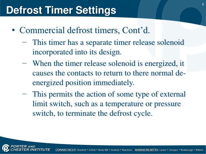 PPT - HVACR318 Refrigeration II PowerPoint Presentation - ID:2490861