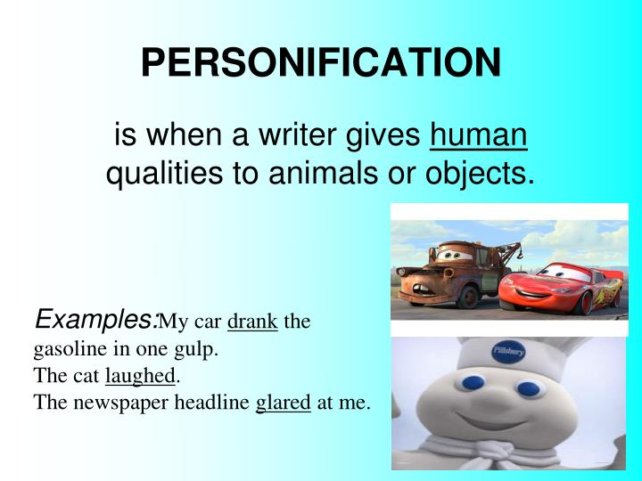 PPT - The Fabulous 15 Literary Devices PowerPoint ... Repetition Literary Device