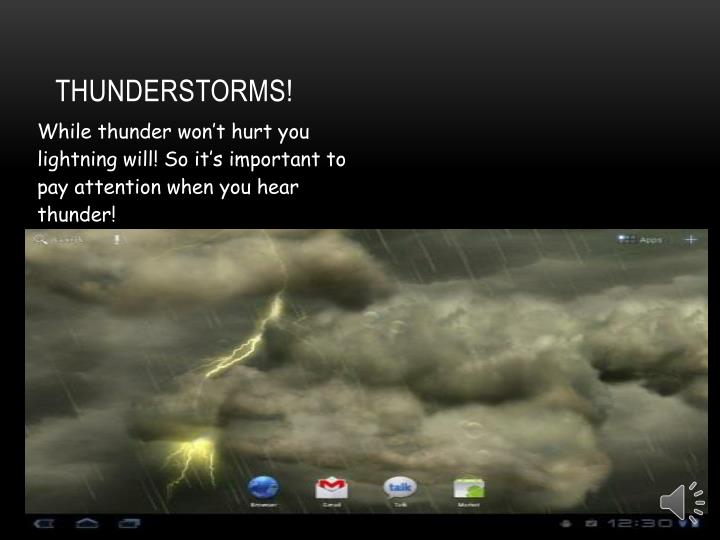 Thunderstorms1