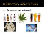 testamentary capacity issues2