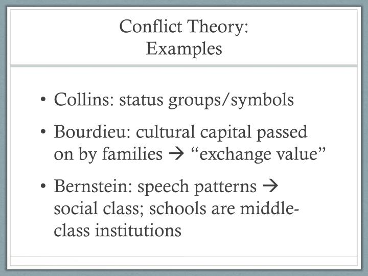 ppt - chapter 1 theory and research in sociology of education