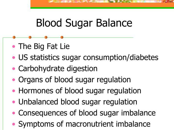 Blood sugar balance1