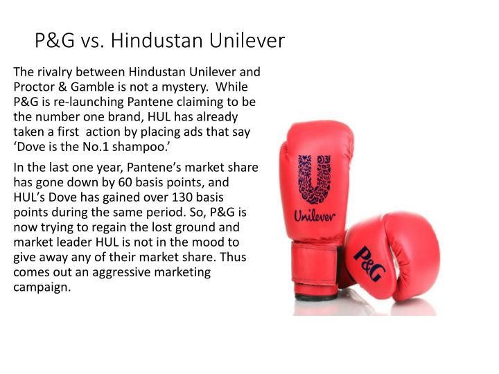 hul leadership