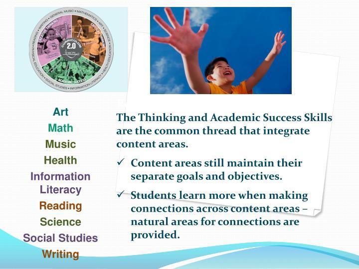 Renewed focus on teaching the whole